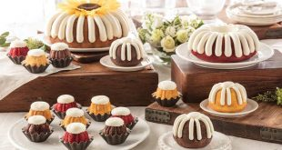 Asheville Gets a Little Sweeter with Opening of Nothing Bundt Cakes