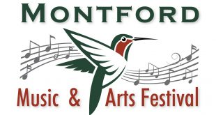 MONTFORD MUSIC & ARTS FESTIVAL ANNOUNCES  POSTPONEMENT; RESCHEDULED FOR SEPT. 20