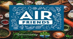 Asheville Independent Restaurant Association seeks support through AIRfriends