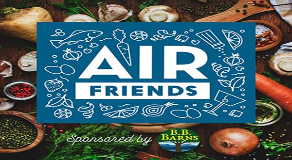 AIRfriends