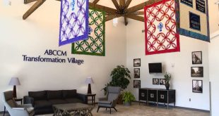 ABCCM TO Dedicate SECU Center of Hope at Transformation Village