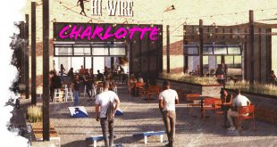 Hi-Wire Brewing Announces Plans for Charlotte, NC Location